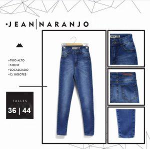 Jean Naranjo